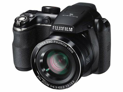 FUJUFILM Finepix S4530  14 Mp  30X zoom  3 0 LCD  CASE   8GB Memory ca -   x0024 170