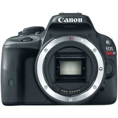Brand New Canon SL1 Camera with 18-55mm Lens -   x0024 499  College Station