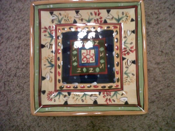Corsica Pottery Wanted (College Station)
