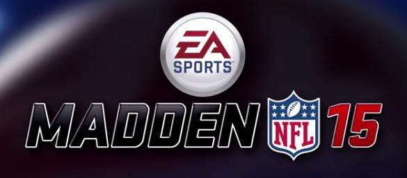 Madden 15 Tournament - Top Prize  10 000 00