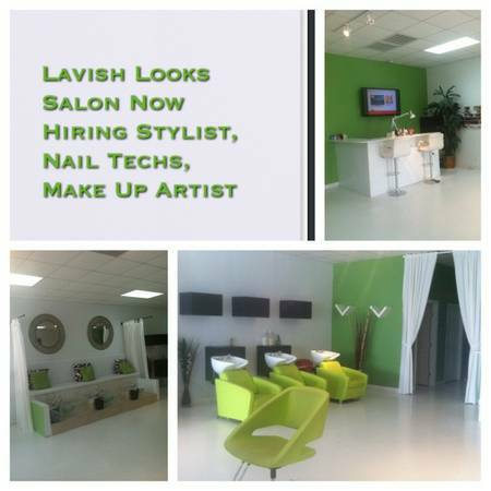 Now Hiring 1 Salon In Houston Hair Stylist, Nail Tech Make Up Artist ( 1 Salon Houston 713 334 5202)