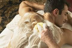 Leave the mundane job for something more rewarding Learn how to give body scrubs today