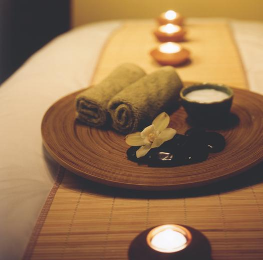 seeking charming massage therapist