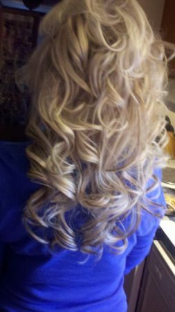 Stylist Hair Extension Specialist (Groesbeck, Tx)