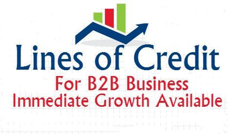Unsecured Lines of Credit for construction company in Houston Texas