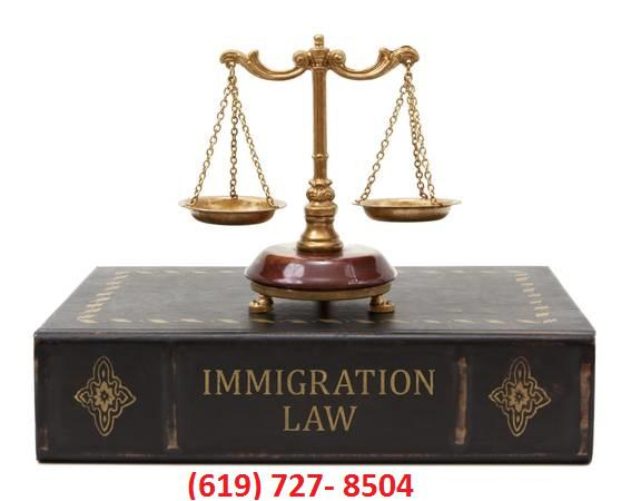 IMMIGRATION Consulting Services-Just The best