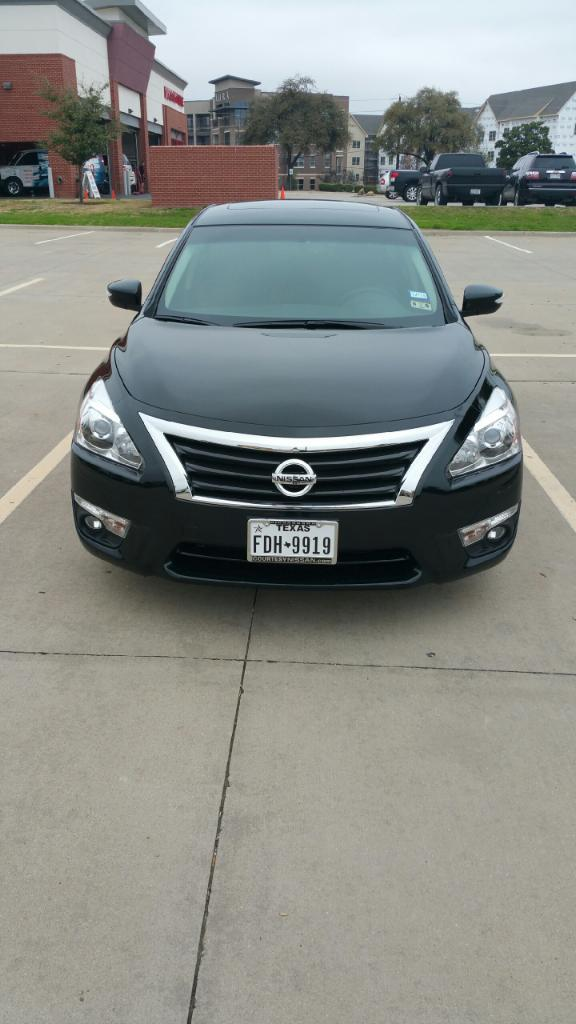 2015 Nissan Altima SL  Mint Condition  Take Over Payments