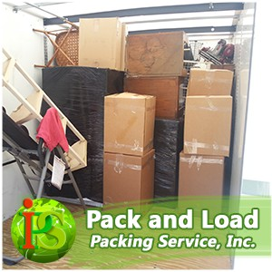 Packing Company  Packaging Services Nationwide - Packing Service  Inc  San Antonio  TX