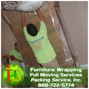Packing and Crating  Nationwide Packing and Loading Services - Packing Service  Inc  San Antonio  TX