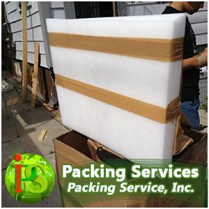 Professional Packing and Crating  Packing and Shipping - Packing Service  Inc  San Antonio  TX