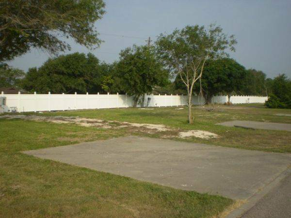 RV LOTS AVAILABLE   CORPUS CHRISTI