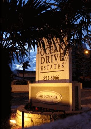 $1040 2br - 1250ftsup2 - Ocean Side Town Homes (Ocean Drive Estates)