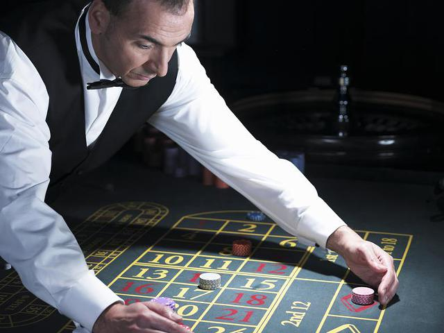 Best Roulette system