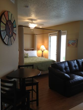 $1200 1br - 600ftsup2 - Beautiful Island retreat minutes from Whitecap Beach (North Padre Island)