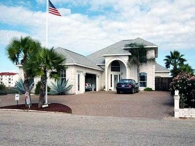 $1550 4br - NORTH PADRE ISLAND 4BR VACATION RENTAL HOME (13846 Hawksnest Bay Drive North Padre Is)