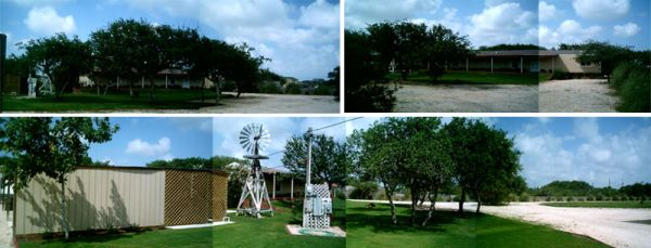 $275000 4 HOUSES 2.7 showcase developed acres (Aransas Pass)