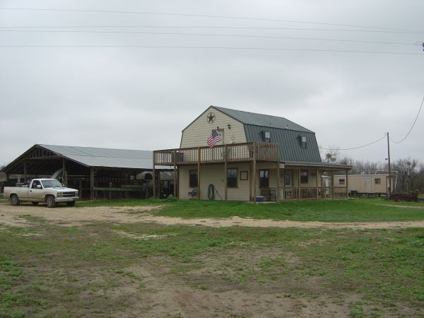 $756000 2br - 1300ftsup2 - South Texas Bow Hunting Ranch (Zavala,Co.)