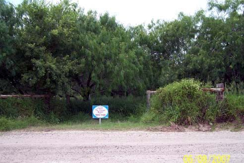 $6000 LOT, (100 x 170), .39 acre (Falfurrias Brooks Co.)