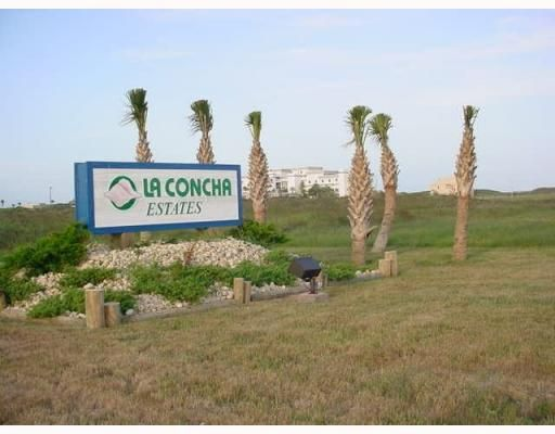 $49000 $49000 5510ft - Beach lot in La Concha Estates (Mustang Island) (Port Aransas)