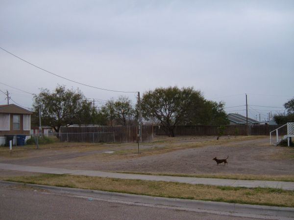 $288 LOT for Mobile Home (for sale) (Corpus Christi)
