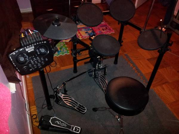 drums for sale -   x0024 500