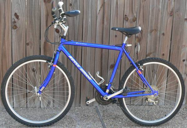 Shimano Exodus Royce Union 21 Speed Bike - $45 (North Padre Island)