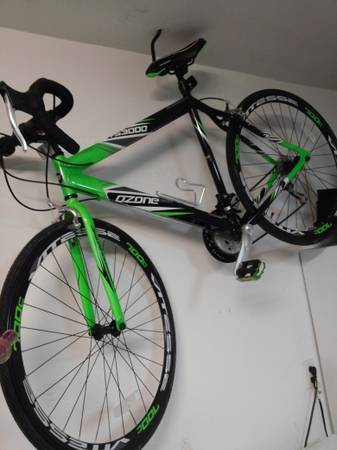 Ozone RS3000 Road Bike - $150 (Calallen)