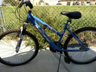 Pacific exploit vortex mountain bike - $100 (ingleside)