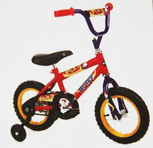 Boys 12 inch Huffy Rockit Bike - $20 (Annaville)
