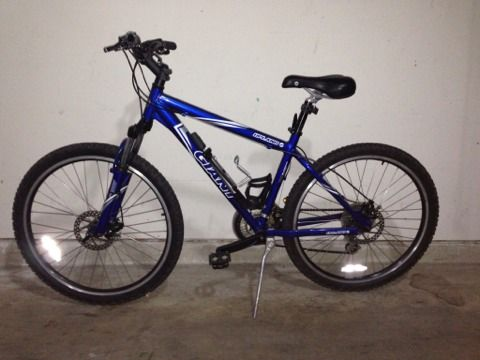Giant Upland Mountain Bike - $100 (Corpus Christi Southside)