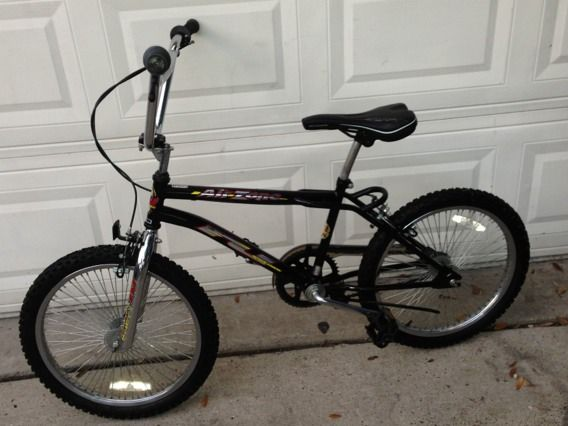 Royce union bmx - $75 (South side)