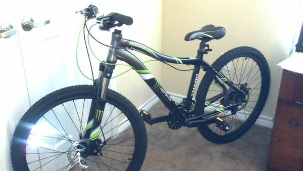 New Haro Flightline Monster Energy Drink Alu 24 Sp Mountain Bike MTB - $500 (New La Armada TownhomesAyersPort)