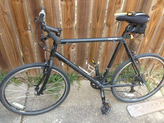 REI Novara Buzz Road Bike - $145 (Rossi dr)