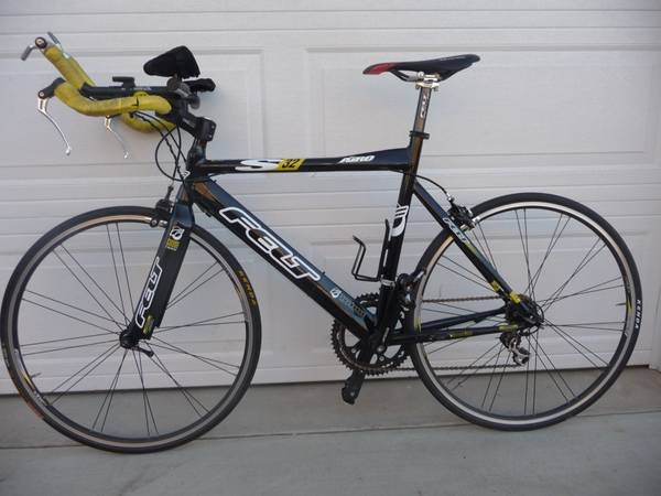 Felt S32 TRITT Bike - $450 (South Side)
