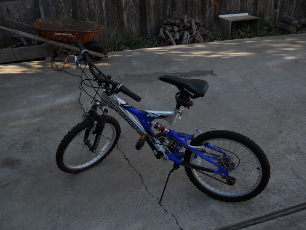 Boys Bicycle - $65 (southside)