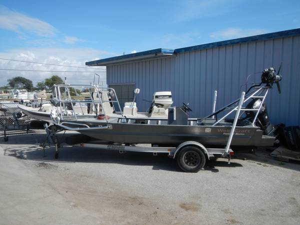 Flounder Boat Texas For Sale