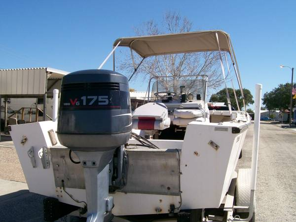 Boat for Sale -   x0024 6800  Aransas Pass TX