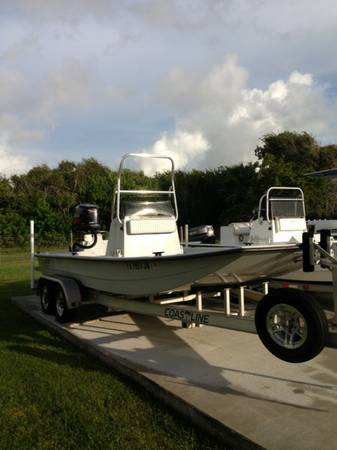 21 Majek RFL - $16000 (Aransas Pass)