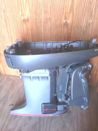 YAMAHA V-MAX TRP 150HP PARTS (HARLIGEN )