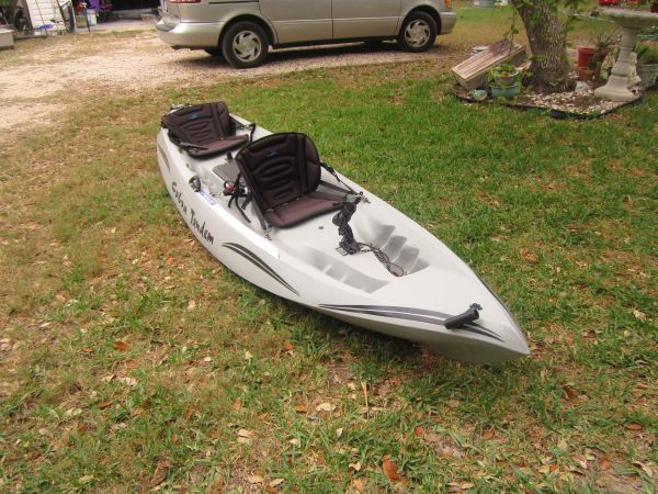 Cobra Tandem Kayak For Sale
