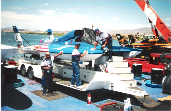 28  TX Boating  make it ezy cleaning-waxing  see site