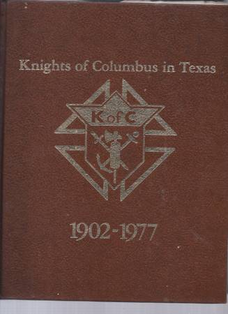 Knights of Columbus 1902-1977 -   x0024 20  corpus