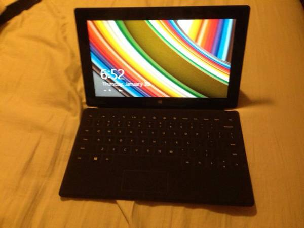 Microsoft Surface RT 32 GB -   x0024 300  Robstown