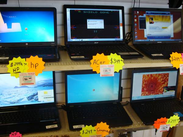 Laptops  Ingleside  TX