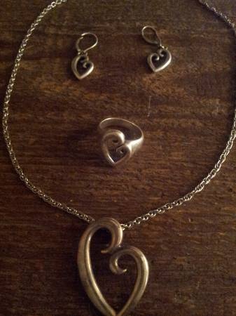 James Avery Collection - $135 (Corpus Christi)