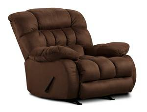 recliner - $399 (empire furniture)