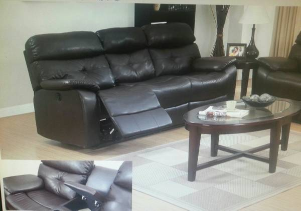 power sofa set - $1699 (empire furniture)