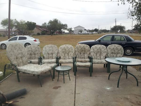 Outdoor Furniture Corpus Christi For Sale