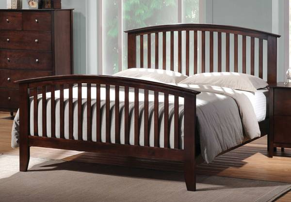 Brand New Bedroom Collection (Queen Size) - $899 (Mattress Depot)