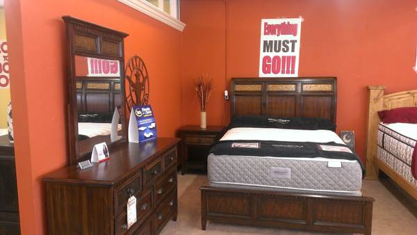 Mattress depot Liquidation Sale Going On Now In Portland (EVERYTHING MUST GO 20_80OFF)